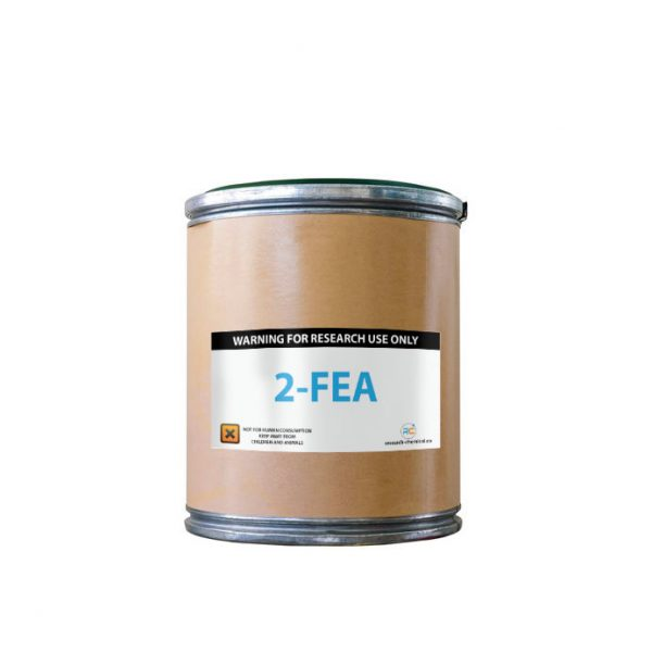 2-FEA Groothandel - Research Chemicals