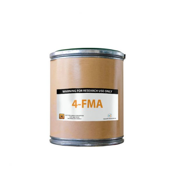 4-FMA Research Chemical groothandel