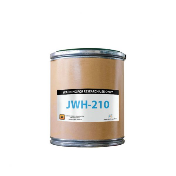 JWH-210 groothandel Research Chemicals